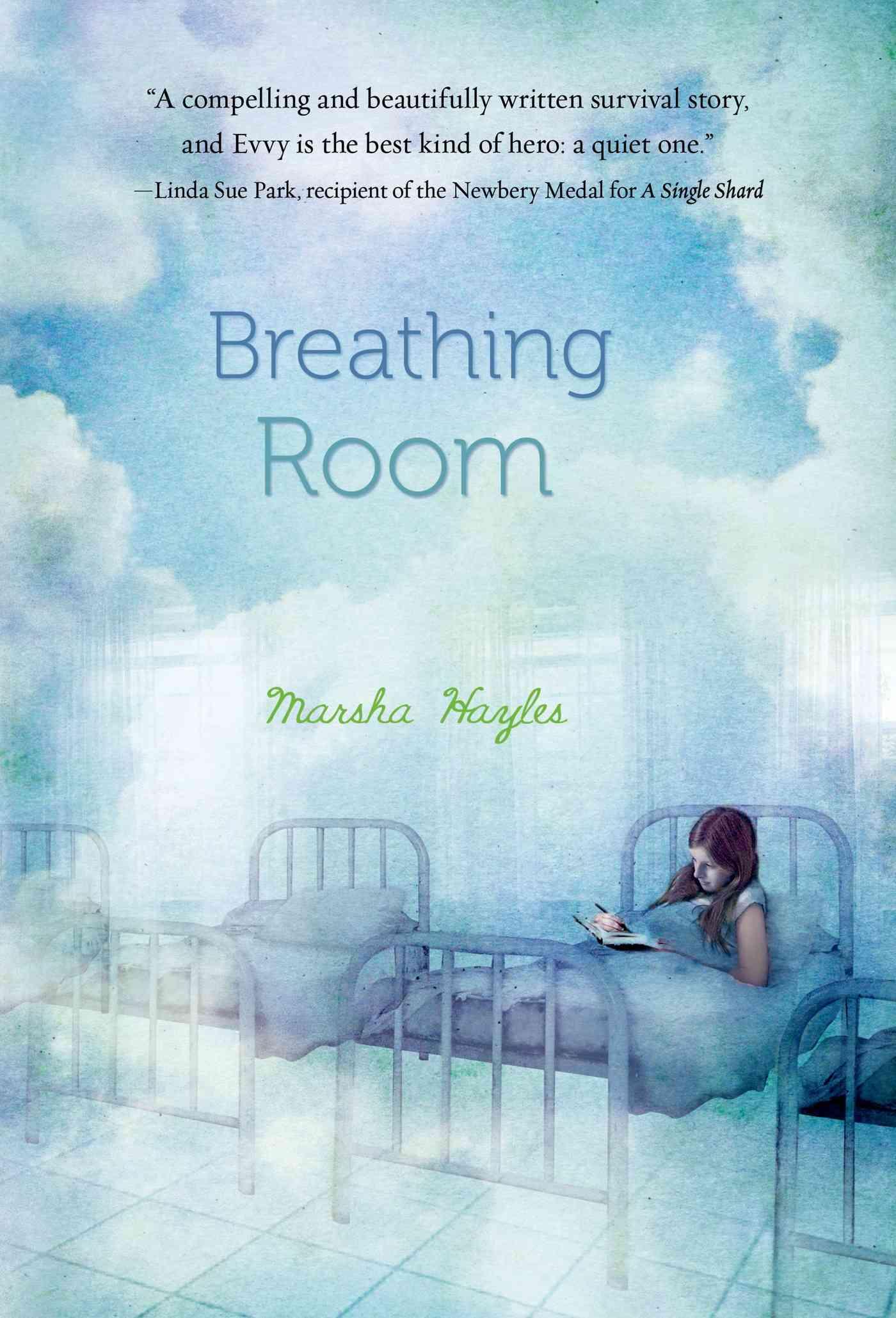 Breathing Room By Hayles, Marsha